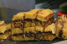 membuat martabak coklat keju cara membuat martabak manis coklat resep baking cooking
