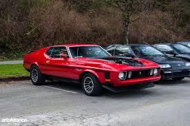 vintage muscle cars revscene 2013 spring meet