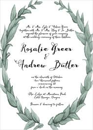 wedding card to wedding invitations match your color style free