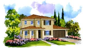 italian house plans sunrise at morningstar ranch new homes in winchester ca 92596