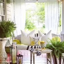 Southern Living Outdoor Spaces by Outdoor Room Ideas The Pickled Rose