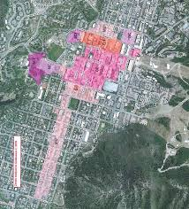 Aspen Map Development Moratorium Excludes Aspen City Hall Aspen Public Radio