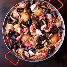5 recipes for national paella day food wine