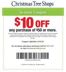 christmas tree shops coupons printable coupons pinterest