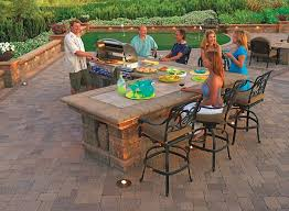 Best  Built In Bbq Ideas On Pinterest Outdoor Grill Area - Backyard bbq design