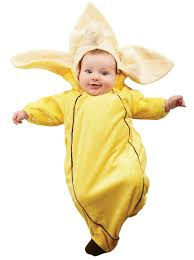Halloween Costumes Infant 25 Banana Costume Ideas Carmen Miranda