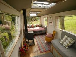 decorating a very small bedroom bus home conversion bus