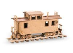 vintage 1955 wood toy train play set woodworking pinterest