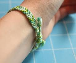 chevron friendship bracelet tutorial 8 steps with pictures