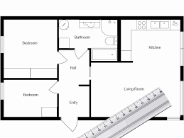 how to draw a floor plan on the computer draw house floor plans free inspirational home design software for