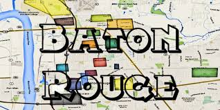 map of baton baton baton hoods map