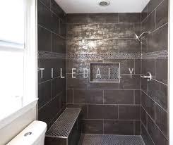 bathroom install metallic iron porcelain tile u2013 tiledaily