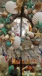 miss kopy kat easy inexpensive shell wreath
