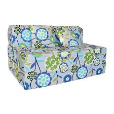 Foam Folding Bed Sit And Sleep Double 6x54x75