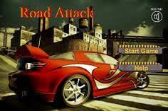 download pc game racing road attack full free free download games