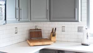 How To Paint My Kitchen Cabinets How To Paint Kitchen Cabinets Without Sanding Wife In Progress