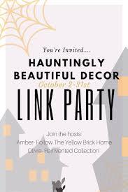 163 best halloween home decor ideas images on pinterest holidays