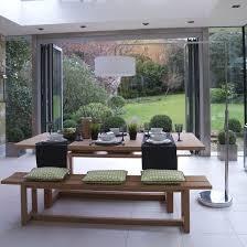 Garden Room Extension Ideas Dining Room Garden Room Dining Area Modern Ideal Home Extension