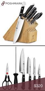 top of the line kitchen knives die besten 25 ja henckels knife set ideen auf messer