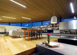 Melbourne Interior Design Course The Conversion And Extension Of A Modern Building In Melbourne