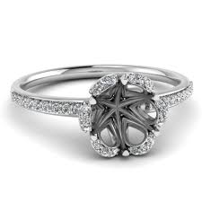 popular engagement ring settings fascinating diamonds