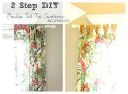 Tab Top Curtains Walmart Tab Top Curtains Easy Tab Top Curtain Panels Tab Top Curtains