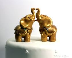 indian wedding cake toppers elephant wedding cake topper cakes ideas