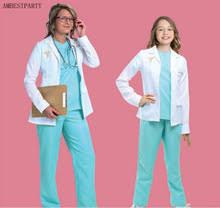 Doctor Halloween Costume Popular Halloween Costumes Women Doctor Buy Cheap Halloween