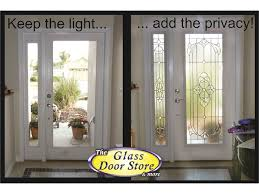 front doors with side lights and classic front entry glass doors