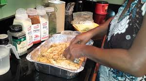 soul food recipes for thanksgiving auntie fee u0027s turkey wings soul food southern cooking pinterest