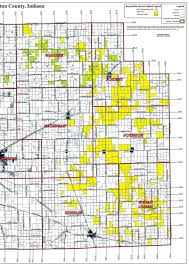 Map Of Indiana Counties News And Information U2014 Responsible Harvest Of Clinton County Inc