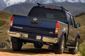 nissan frontier accessories 2012 used 2013 nissan frontier crew cab pricing for sale edmunds
