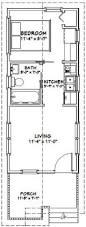 Machine Shed House Floor Plans by 12x36 Tiny House Floor Plan We Both Wanted A Big Kitchen U0026 The