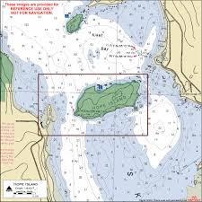 Wa State County Map by Hope Island Marine State Park Skagit Washington State Parks