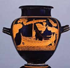 Different Types Of Greek Vases The Top 10 Ancient Greek Artworks Art And Design The Guardian