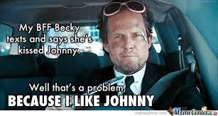 Car Insurance Meme - well that bitch becky didn t save any money on car insurance by
