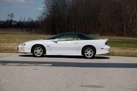 Chevrolet Camaro 1998 1998 U20132002 Chevrolet Camaro Z28 Coupe 1fp87