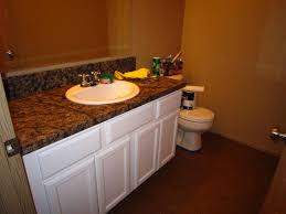 diy faux granite countertop u2026 without a kit for under 60 oooh