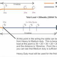wiring 12v halogen downlights page 2 yondo tech