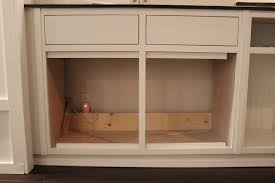 how to install base cabinet doors diy built ins series how to install inset cabinet doors