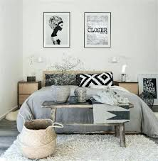 chambre à coucher cosy lovely chambre a coucher cosy 3 deco chambre mur noir chaios lovely