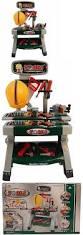 Workman Tool Bench Tool Sets 158747 Powertrc Kids Toy Workshop Tool Bench Play Set