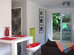 am agement tiroirs cuisine st jean de luz center tb renovated studio terrace 1339473