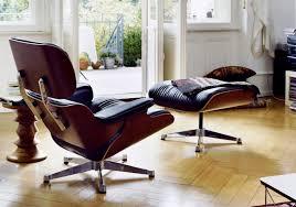 siege eames fauteuil eames lounge vitra