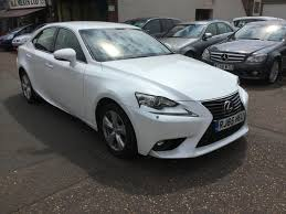 lexus yellow exclamation mark drive24 cheap used cars for sale