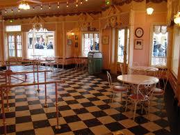 designing main street usa victoria u0027s home style restaurant