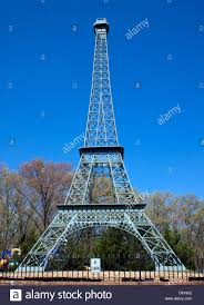 Where Is Paris In World Map by Eiffel Tower Replica In Paris Tennessee Stock Photo Royalty Free