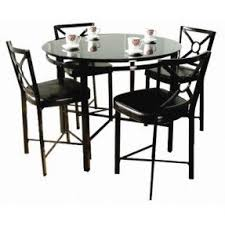 small dining room table sets dinette sets for small kitchen spaces foter