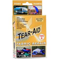 Leather Sofa Rip Repair Kit Tear Aid Kit Fabric Repair Tent Sofa Shoe Chair Rip Fix Leather