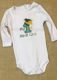 mardi gras baby clothes purple green and gold mardi gras child s t shirt or baby